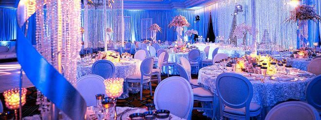 Louer de la décoration, vases et chandeliers à Grenoble en