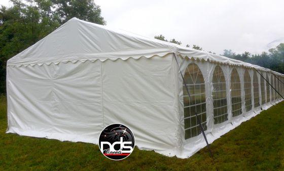 location dune tente de rception barnum de 250m en 6x42m - Prix Location Tente Mariage 250 Personnes